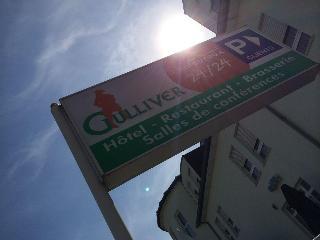 Gulliver, Rue Nicolas Meyers,58