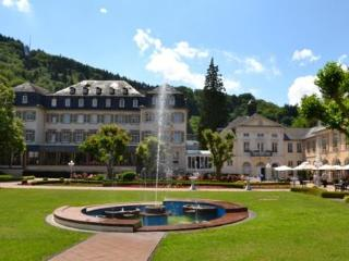 Parkhotel Bad Bertrich Mosel