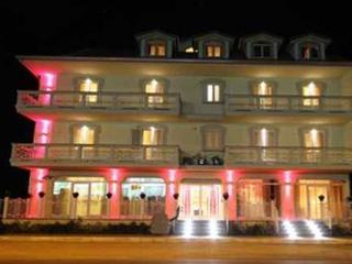 Hotel Palace Una Nuova Strada