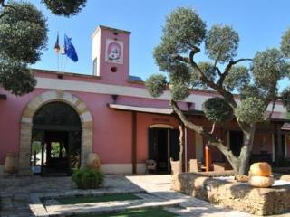 Masseria Pisciani