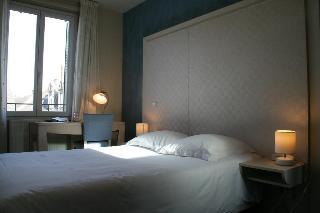Hotel Le Cobh, 10 Rue Des Forges,