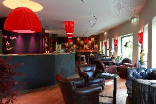 The Seven Hotel - Bar