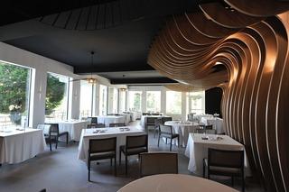 The Seven Hotel - Restaurant