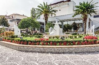 Best Western Hotel Rocca, Sferracavalli,105