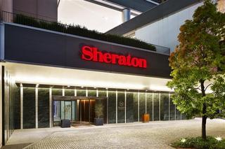 Sheraton Grand Hiroshima Hotel image