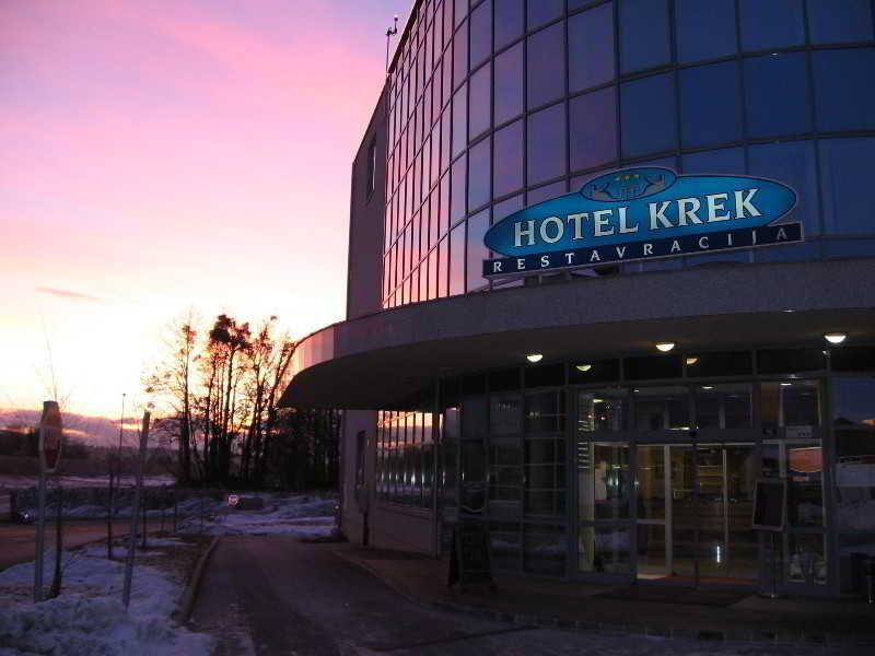 Hotel Krek, Hraska Cesta,15