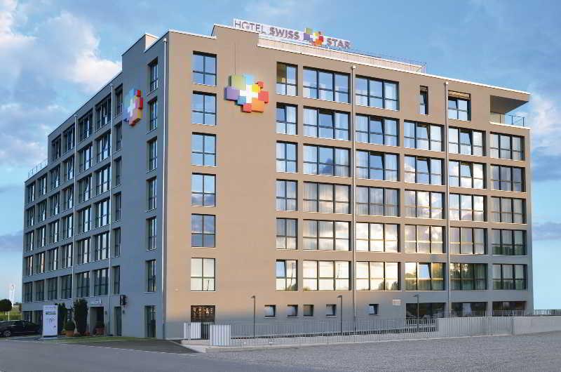 Hotel Swiss Star, Grubenstrasse 5,5