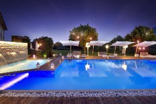 Sport Village Hotel, Piana Santa Liberata,