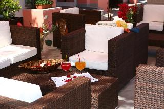 Hotel Miramare Inn, Via Faa Di Bruno 48,