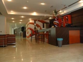 Centrum Palace Hotel