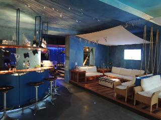Hotel Saint Nicolas & Spa - Bar