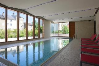 Hotel Saint Nicolas & Spa - Sport