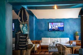 Hotel Saint Nicolas & Spa - Diele