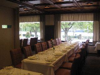 Hotel Saint Nicolas & Spa - Restaurant