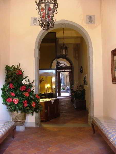Palazzo Torriani Res. D`epoca Toscana