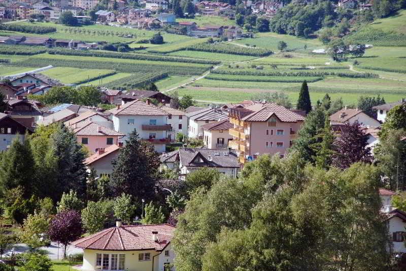 Hotel Dolomiti, Via Vicenza 15,