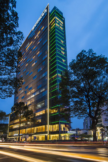 Pullman Saigon Centre, Tran Hung Dao Str., District…