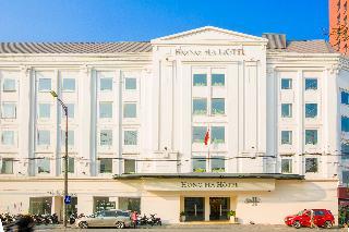 Hong Ha Hotel, 204 Tran Quang Khai, Hoan…