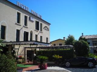 Villa Pigalle