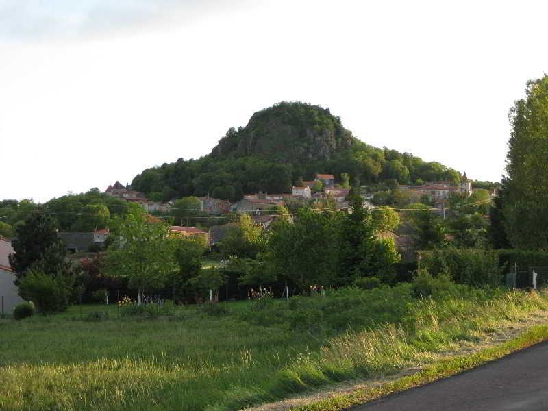 Auberge De La Loue, Champ Vacher,