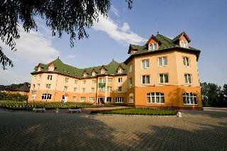 Vis Vitalis Medical Wellness Hotel