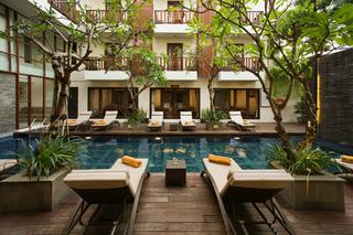 Sense Seminyak hotel, Jalan Kayu Jati,5