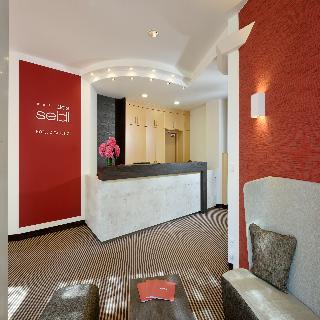 Das Seidl Hotel Hotel & Tagung