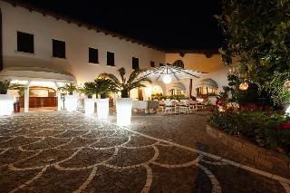 Hotel Prata Verde, Via De Carli 42,
