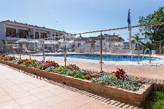 La Baranda - Pool