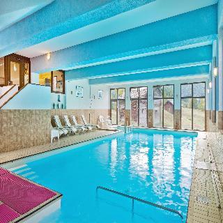 Hotel Restaurant Bürchnerhof - Pool