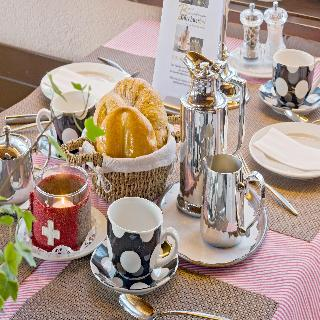Hotel Restaurant Bürchnerhof - Restaurant