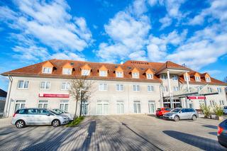 Leonardo Hotel Mannheim…, Benzstrasse,21