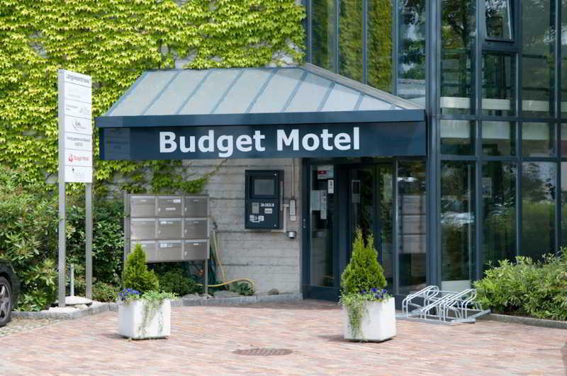 Budget Motel, Langwiesenstrasse,7