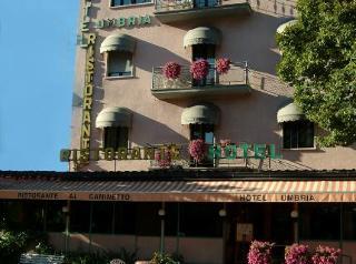 Hotel Umbria Ristorante