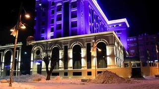 Swiss Diamond Hotel, Sheshi Nëna Terezë,
