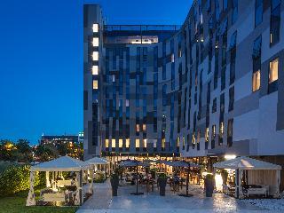 Falkensteiner Hotel…, Bulevar Mihaila Pupina 10k,