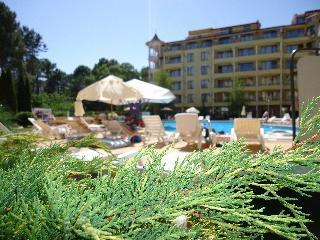 Summer Dreams - Pool