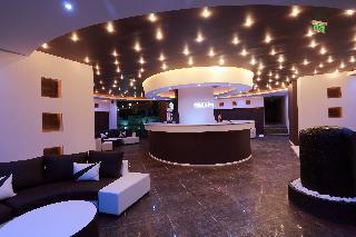 Rainbow 3 Resort Club - Diele