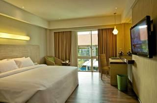 Bintang Kuta Hotel, Jalan Kartika Plaza,