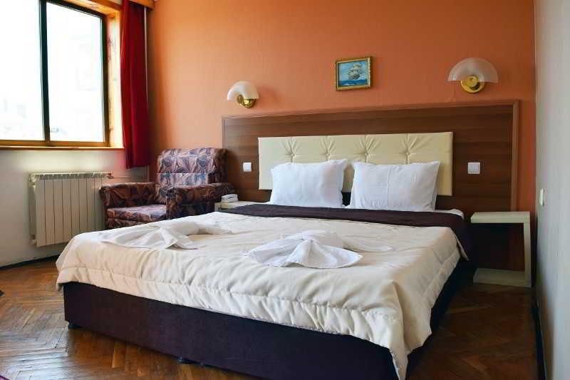 Hotel Trakietz - Generell