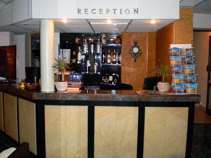 Hotel Trakietz - Diele