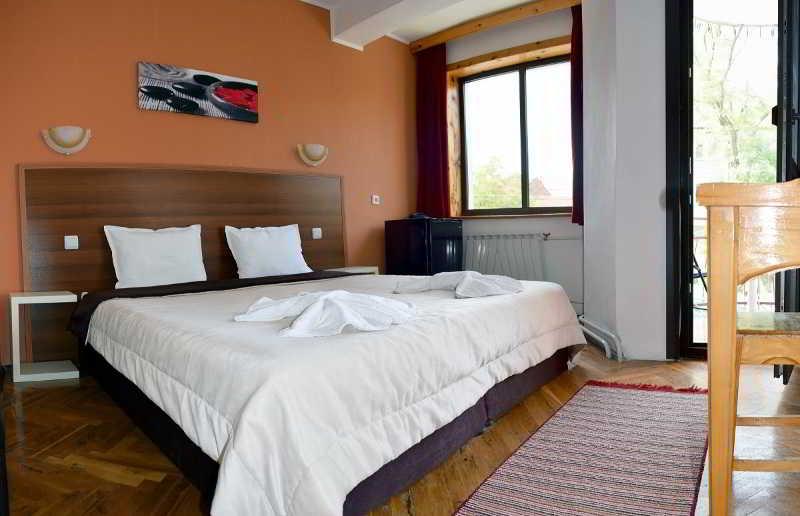Hotel Trakietz - Zimmer