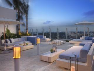 4 Sterne Hotel Grand Beach Hotel Surfside Oceanfront In Miami Beach Miami Area Fl Usa