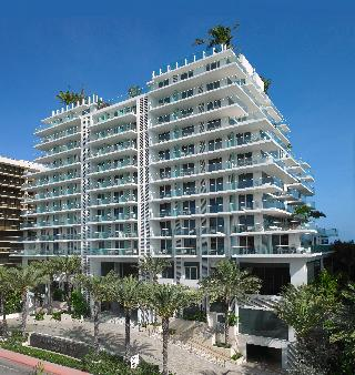Grand Beach Hotel Surfside Oceanfront