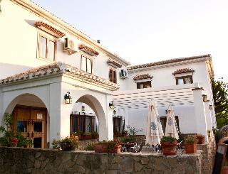 Hotel Rural La Paloma - Generell
