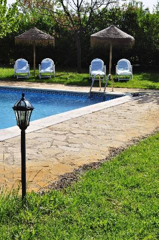 Hotel Rural La Paloma - Sport