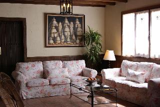Hotel Rural La Paloma - Diele