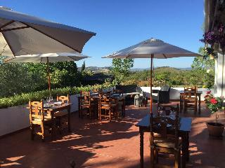 Hotel Rural La Paloma - Restaurant