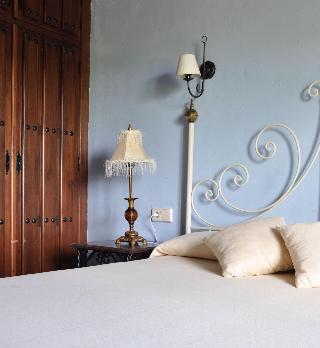 Hotel Rural La Paloma - Zimmer