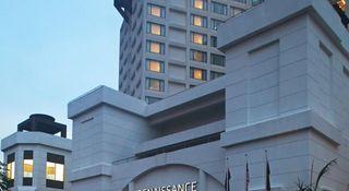 Renaissance Johor Bahru Hotel - Generell